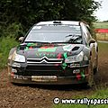 Photos rallye terre de langres 2013