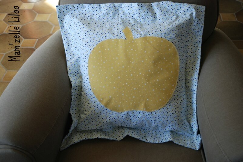 coussin pomme A (2)