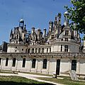 Mon escapade  Chambord 
