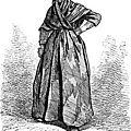 Challenge az généalogie - y comme y s'habillaient comment dans les années 1870