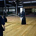 Kyoto - Initiation Kendo
