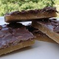 English toffee - daim fait maison