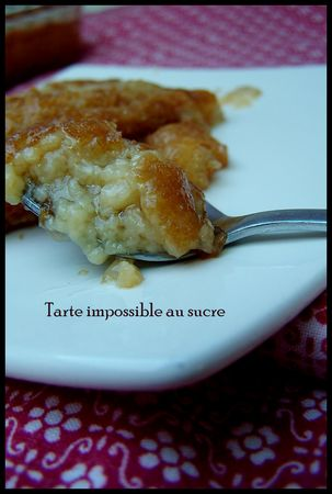 tarteimpossible