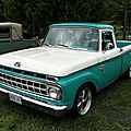Ford f-100 fleetside-1965