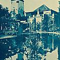 Les premiers architectes du guéliz et de la médina de marrakech