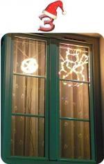 Quartier Drouot - Calendrier des lumières