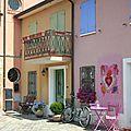 Borgo San Giuliano, Rimini /Italie-Emilie-Romagne *Lloas