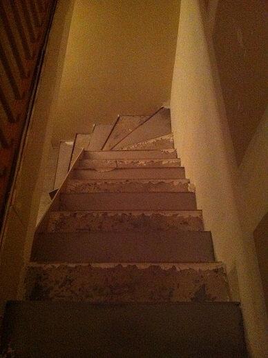 escalier 006