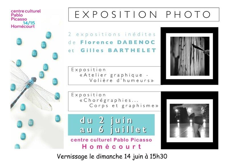 EXPO Pablo Picasso invit