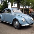 Vw coccinelle de 1951 01