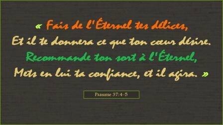 Fais de l-Eternel tes delices(12)