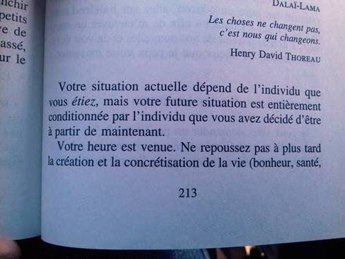 extrait miracle morning 213