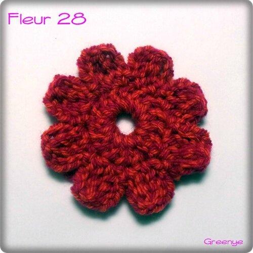 fleur 28