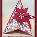 Carte pyramide
