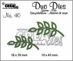 Duo Dies n°40