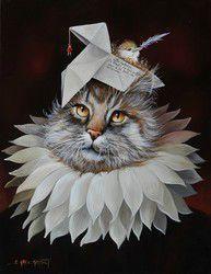 Les chats de Sylvia Karle-Marquet (22)