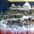 Village de Noël 2004
