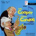 Bob Cooper Conte Candoli Quintet - 1993 - The Bob Cooper Conte Candoli Quintet (Mode)