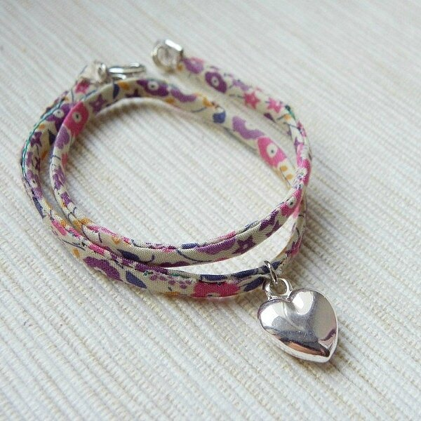 bracelet-liberty-breloque-coeur