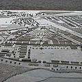 Un camp de concentration en forme de pyramide !