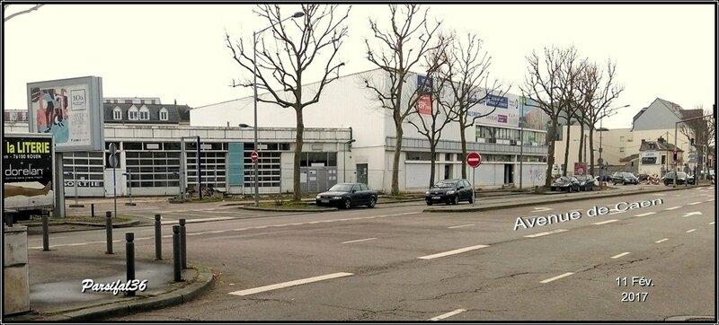 02 - Avenue de Caen 2017 - 02 le 11