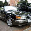Saab 900 turbo S cabriolet 01