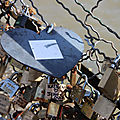 Coeur, cadenas, Pont des arts_8686