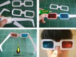ARTicle lunettes analglyphes 1