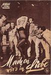 Machen wir's in Liebe (Al) 1960