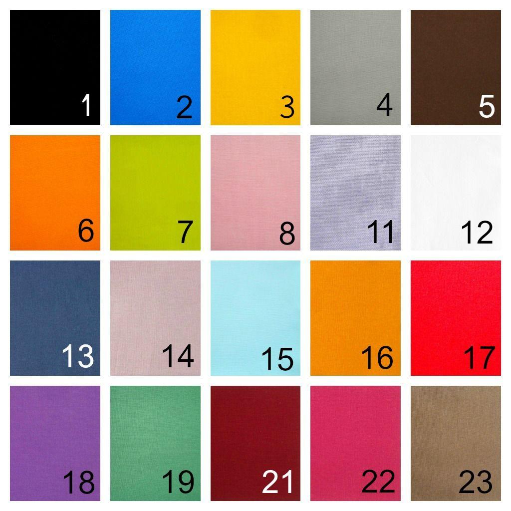 Catalogue des tissus standards album photos - Les couleurs de tissus ...