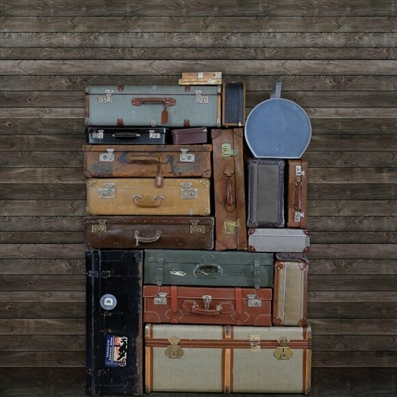 stacked-suitcases-pile
