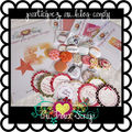 Blog candy au doux scrap....