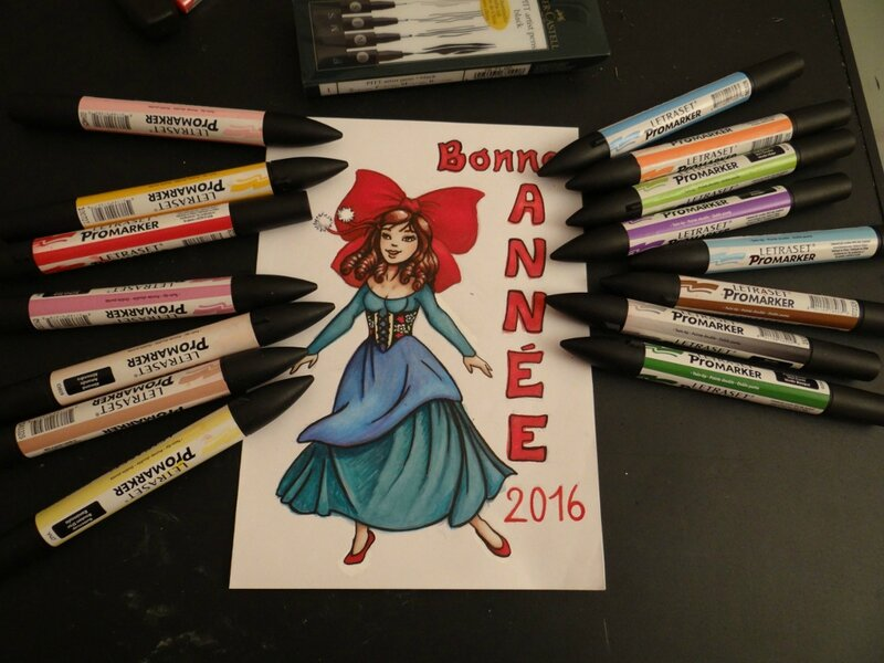 Promarkers2