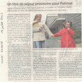 Ouest-France 19-07-06