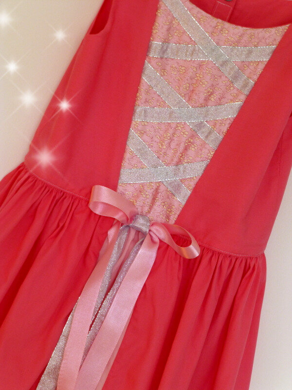 robes de princesses 8