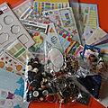 Blog hop entre amigas!!! reciclando...