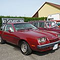 CHEVROLET Monza 2door 2+2 hatchback 1976 Riedseltz (1)