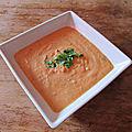 La soupe de cléopâtre