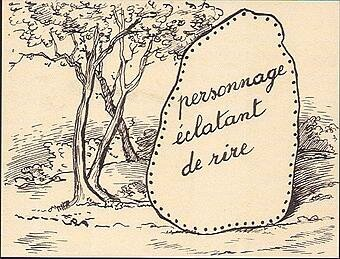 Rire-Magritte