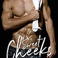 ** promo tour ** sweet cheeks by k.bromberg