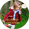 Défilé Blueann Création