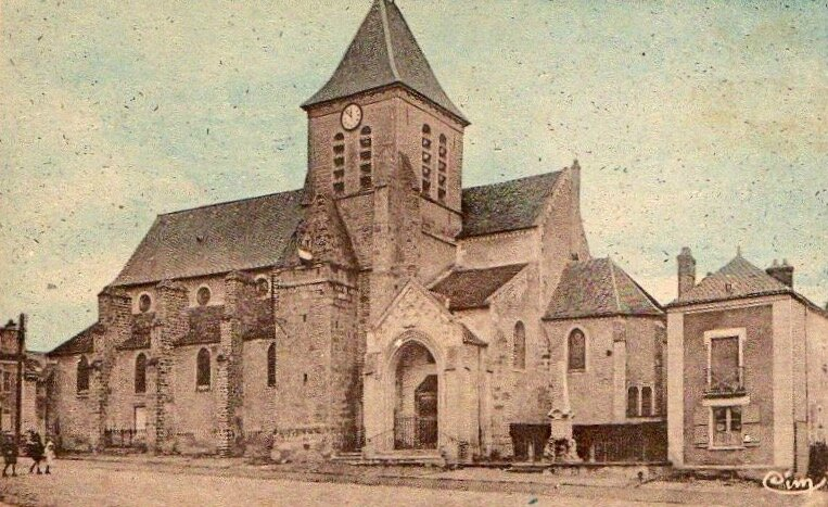 Saint-Vrain (1)