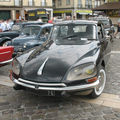 Citroën ds 19 pallas phase 2 (1967-1969)