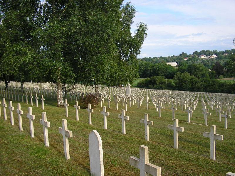 Verdun Glorieux
