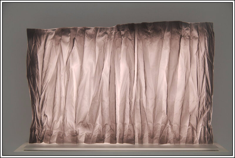 musée du verre, sars-poteries