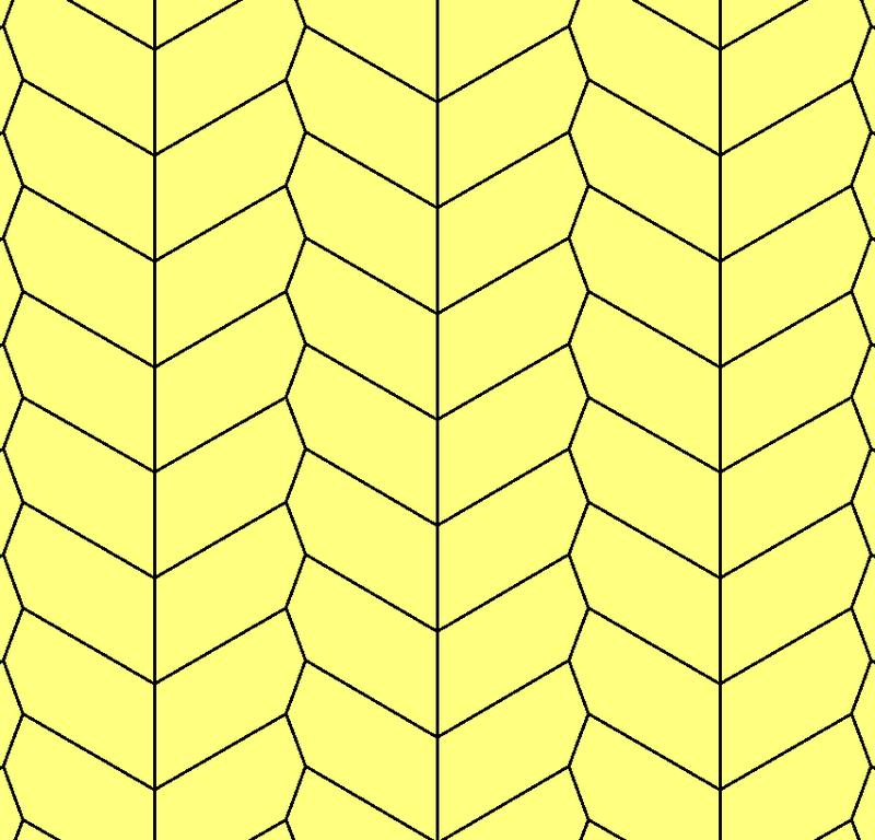 Pavage 1 cm