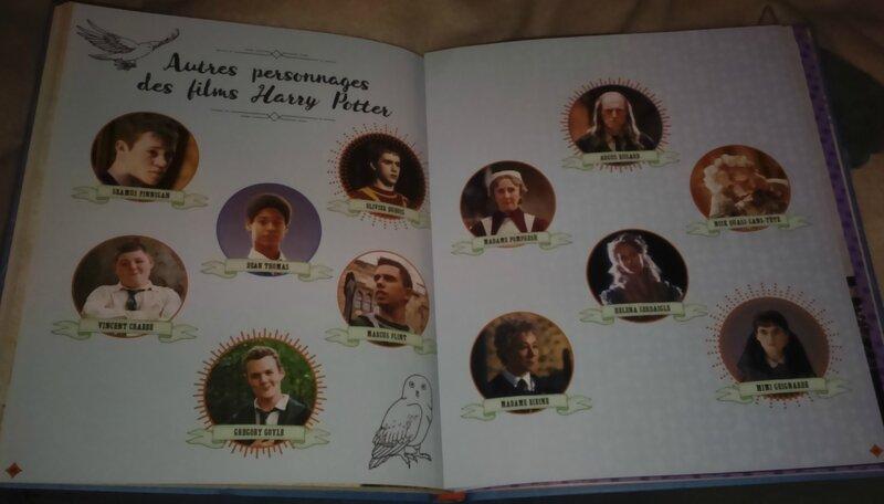 Revenson_Monde des sorciers de JK Rowling_Heros extraordinaires et lieux fantastiques_4