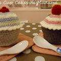 [Cup cake party !!!]