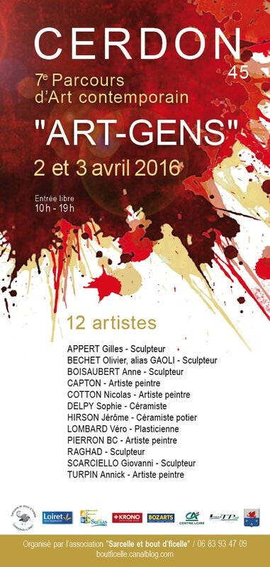 flyer art gens 2016