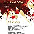 Art-gens 7ème parcours d'art contemporain... suite